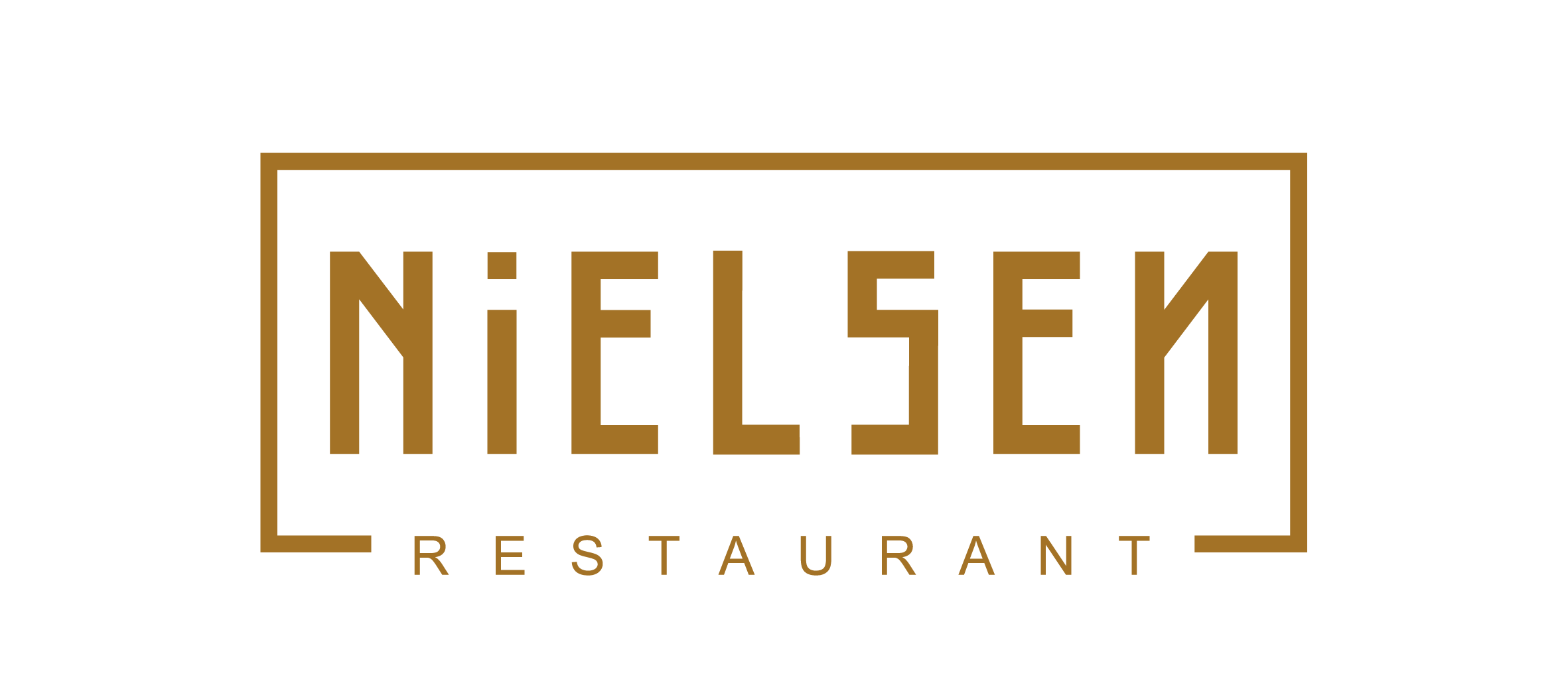 Welcome to Nielsen restaurant